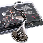 economico -Altri accessori Ispirato da Assassino Connor Anime Accessori Cosplay Collane