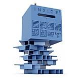 Недорогие -Кубик рубик Каменный куб 7*7*7 Спидкуб головоломка Куб Стресс и тревога помощи Товары для офиса Сбрасывает СДВГ, СДВГ, Беспокойство,