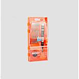 Недорогие -набор инструментов для ремонта сотовых телефонов 30 в 1 отвертке с удлинительной вставкой отвертка всасывающая чашка пластмассовая /