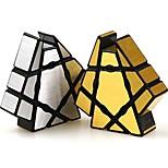 Недорогие -Кубик рубик Зеркальный куб 1*3*3 Спидкуб Кубики-головоломки головоломка Куб Стресс и тревога помощи Товары для офиса Сбрасывает СДВГ,