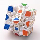 Недорогие -Кубик рубик Шестерня 3*3*3 Спидкуб Кубики Рубика головоломка Куб Стресс и тревога помощи Фокусная игрушка Товары для офиса Сбрасывает