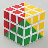 Недорогие -Кубик рубик 2*2*2 Спидкуб Кубики-головоломки головоломка Куб Мягкие пластиковые Классика Самолет Подарок