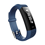 cheap -ZY68 Smart Bracelet Android Heart Rate Sensor