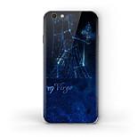 Недорогие -1 ед. Наклейки для Защита от царапин Матовое стекло Узор PVC iPhone 6s Plus/6 Plus