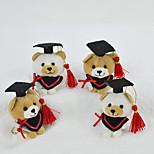 Недорогие -Мягкие игрушки Игрушки Животные Медведи Мультяшная тематика Животный принт Животные Сказки на ночь Животные Мультфильм игрушки Панда
