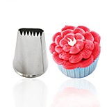 cheap -Cake Molds Novelty Everyday Use Stainless Steel + A Grade ABS Baking Tool
