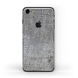 cheap -1 pc Skin Sticker for Scratch Proof Matte Pattern PVC iPhone 7