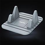 Недорогие -автомобильный мобильный телефон держатель стойки держатель приборная панель универсальная пряжка типа stickup type держатель