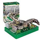 Недорогие -Пазлы Наборы для моделирования Игрушки Под крокодила Классика Фокусная игрушка Взрослые Куски