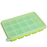 cheap -Bakeware Sets Rectangular For Ice Silica Gel Creative Kitchen Gadget