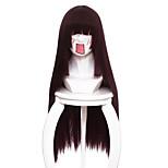 Недорогие -Косплэй парики Конохана Китан Sakura Аниме Косплэй парики 70 См Термостойкое волокно Женский