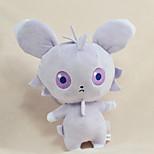 Недорогие -Мягкие игрушки Игрушки Кошка Animal Shape Животный принт Животные Сказки на ночь Животные Мягкость Мультфильм игрушки Кошка Дизайн