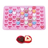 Недорогие -Формы для пирожных Сердце конфеты Для мороженого Для Cookie Для торта Для получения льда силикагель Своими руками День Благодарения День