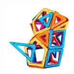 Недорогие -магнитные блоки игрушки трансформируемые дети 25 штук