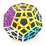 Недорогие -Кубик рубик Чужой Мегаминкс Спидкуб Кубики-головоломки головоломка Куб Матовое стекло Спортивные товары Классика Самолет Геометрической