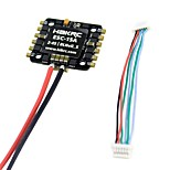 Недорогие -1шт Электр. регулятор хода Регулятор скорости (ESC) RC Quadcopters Дроны RC самолеты Пластик + + PCB Водонепроницаемый Обложка эпоксидные