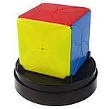 Недорогие -Кубик рубик Чужой 3*3*3 Спидкуб Кубики-головоломки головоломка Куб Глянцевый Подарок