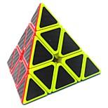 Недорогие -Кубик рубик Pyramid 3*3*3 Спидкуб Кубики-головоломки головоломка Куб Матовое стекло Спортивные товары Самолет Подарок