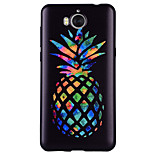 cheap -Case For Huawei Y6 (2017)(Nova Young) Y5 III(Y5 2017) Pattern Back Cover Fruit Soft Silicone for Huawei Y6 (2017)(Nova Young) Huawei Y5