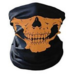 Недорогие -Мотоцикл многофункциональный бесшовные маска для лица полотенце для верховой езды сохранить теплый реквизит