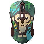 Недорогие -dareu lm115g беспроводная офисная мышь шесть ключей 1600dpi