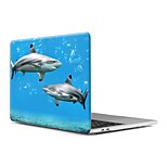 """Недорогие -MacBook Кейс для Животное пластик Новый MacBook Pro 15"""" Новый MacBook Pro 13"""" MacBook Pro, 15 дюймов MacBook Air, 13 дюймов MacBook Pro,"""