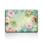 """Недорогие -MacBook Кейс для Один цвет Лолита материал Новый MacBook Pro 15"""" Новый MacBook Pro 13"""" MacBook Pro, 15 дюймов MacBook Air, 13 дюймов"""