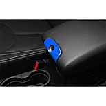 cheap -Automotive Front Armrest Protective Cover DIY Car Interiors For Jeep All years Wrangler