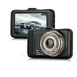 Недорогие -полный hd 1080p 170 градусов новый 3.0 автомобиль dvr и cmera для записи вождения автомобильного детектора