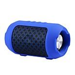 Недорогие -BS116 Bluetooth-динамик Bluetooth 4.2 Аудио (3,5 мм) USB Уличные колонки Зеленый Черный Красный Синий