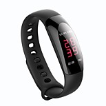 cheap -YY Color Smart Bracelet Healthy Sporty Style V8Plius for IOS Android Phone Remote Control Camera