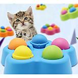 Недорогие -игрушки для игрушек для игрушек для игрушек интерактивный многофункциональный пластик для домашних животных