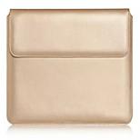 Недорогие -Кейс для Назначение iPad Pro 12.9'' iPad Pro 12,9 '' Бумажник для карт Кошелек Защита от удара Чехол Сплошной цвет Твердый Кожа PU для