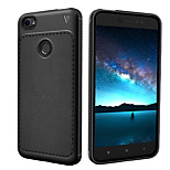 cheap -Case For Xiaomi Redmi Note 5A Shockproof Frosted Full Body Cases Solid Color Soft TPU for Xiaomi Redmi Note 5A