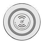 Недорогие -Беспроводное зарядное устройство Телефон USB-зарядное устройство USB Беспроводное зарядное устройство Qi 1 USB порт 1A iPhone X iPhone 8