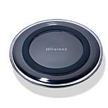 Недорогие -Беспроводное зарядное устройство Телефон USB-зарядное устройство Универсальный Беспроводное зарядное устройство AC 100V-240V