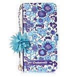 cheap -Case For Huawei P8 Lite (2017) P10 Lite Card Holder with Stand Flip Pattern DIY Full Body Flower Hard PU Leather for P10 Lite P9 Lite P8