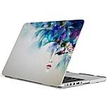 """Недорогие -MacBook Кейс для Соблазнительная девушка Поликарбонат материал Новый MacBook Pro 13"""" MacBook Air, 13 дюймов MacBook Air, 11 дюймов"""