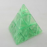Недорогие -Кубик рубик Чужой Спидкуб Кубики-головоломки головоломка Куб Классический Места Geometric Shape Подарок