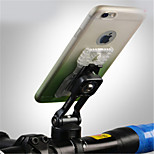 Недорогие -Велоспорт Мобильный телефон держатель стенд Регулируемая подставка Мобильный телефон Тип пряжки Держатель