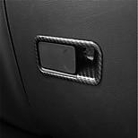 Недорогие -автомобильный Крышка переключателя перчаточного ящика Всё для оформления интерьера авто Назначение Jeep ренегат