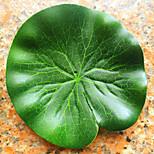 cheap -10 Branch Styrofoam Plants Floor Flower Artificial Flowers
