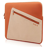 cheap -Sleeves for Solid Color PU Leather New MacBook Pro 13-inch MacBook Air 13-inch Macbook Pro 13-inch MacBook Pro 13-inch with Retina display