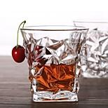 Недорогие -Новогодние подарки Стаканы, # Высокое боровое стекло Стекло