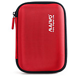cheap -Storage Bags for Solid Color Oxford cloth Power Supply Flash Drive Power Bank Hard Drive Headphone/Earphone