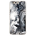 cheap -Case For Huawei P10 Lite Pattern Back Cover Lines / Waves Marble Soft TPU for P10 Plus P10 Lite P10 P9 P9 Lite P9 Plus P8 P8 Lite P7