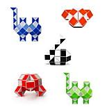Недорогие -Кубик рубик Чужой Спидкуб Кубики-головоломки головоломка Куб Классический Места Геометрической формы Подарок