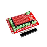 cheap -Raspberry PI Raspberry Pie Prototype Expansion Board