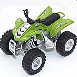 Недорогие -Игрушечные машинки Игрушечные мотоциклы Мотоспорт Игрушки Классика Транспорт Классика Мягкие пластиковые Куски