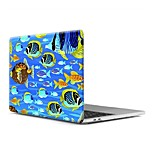 cheap -MacBook Case for Animal Plastic New MacBook Pro 15-inch New MacBook Pro 13-inch Macbook Pro 15-inch MacBook Air 13-inch Macbook Pro